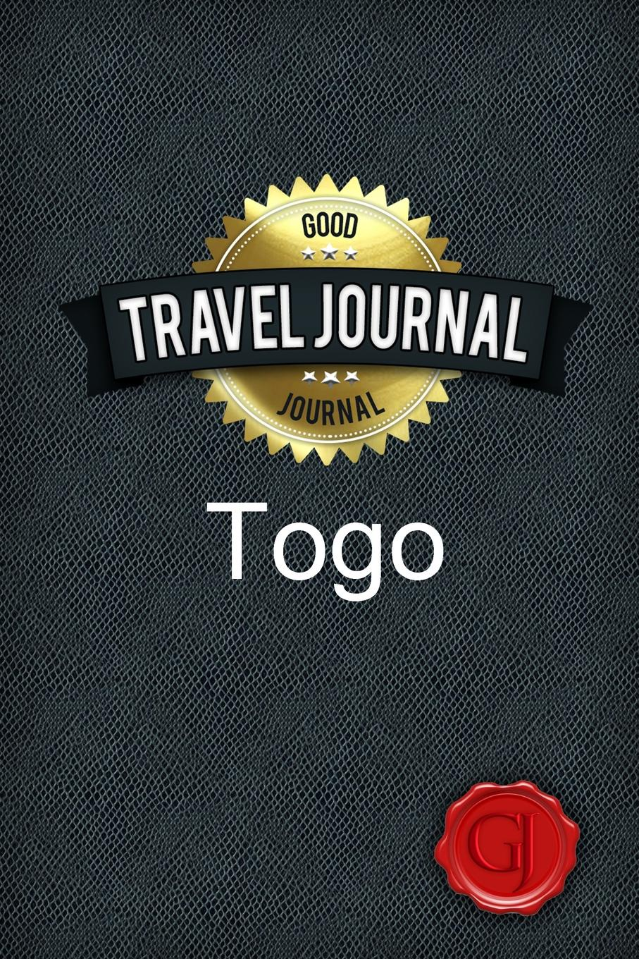 Good Journal Travel Journal Togo