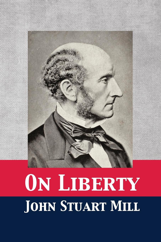 John Stuart Mill On Liberty свитшот print bar monster of liberty
