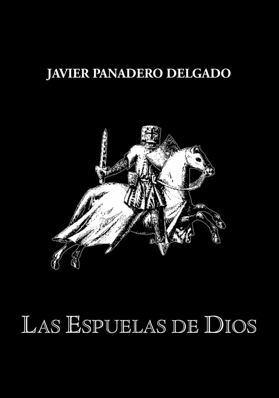 Javier Panadero Delgado Las Espuelas de Dios beret chiclana de la frontera