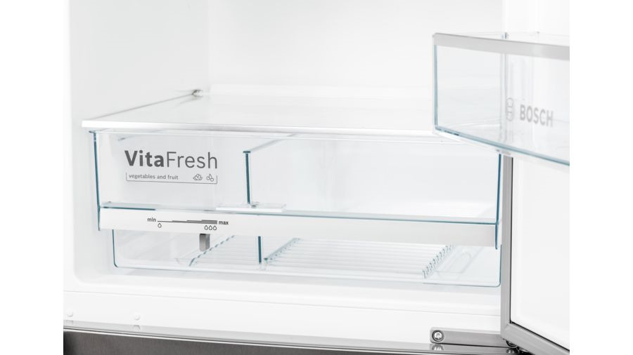 Двухкамерный холодильник Bosch KGV 36 NW 1 AR Bosch