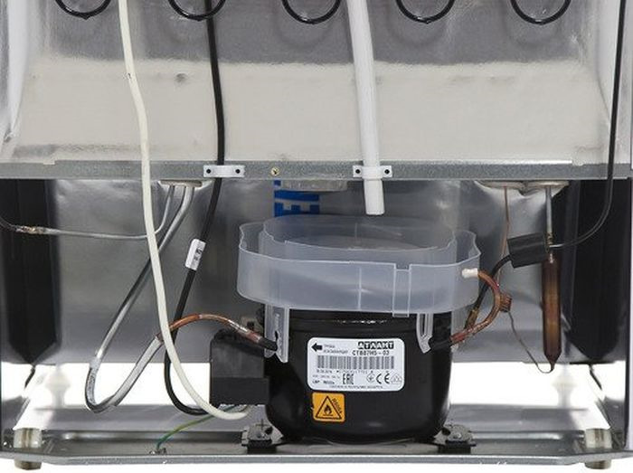 Холодильник Atlant ХМ 4024-000, двухкамерный Atlant