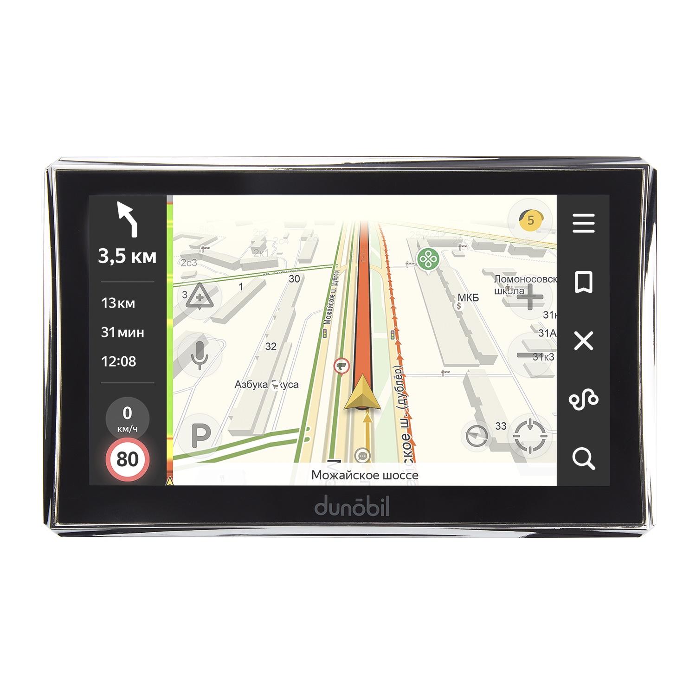 цена на Навигатор Dunobil Consul 7.0 Parking Monitor