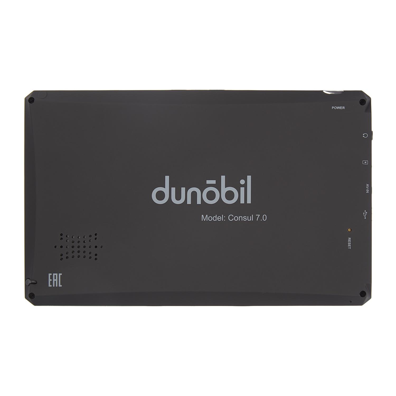 Навигатор Dunobil Consul 7. 0 Parking Monitor Dunobil