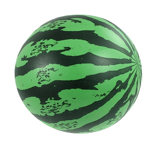Мяч детский BAIPAI Детский надувной мяч (арбуз), фуксия цена 2017