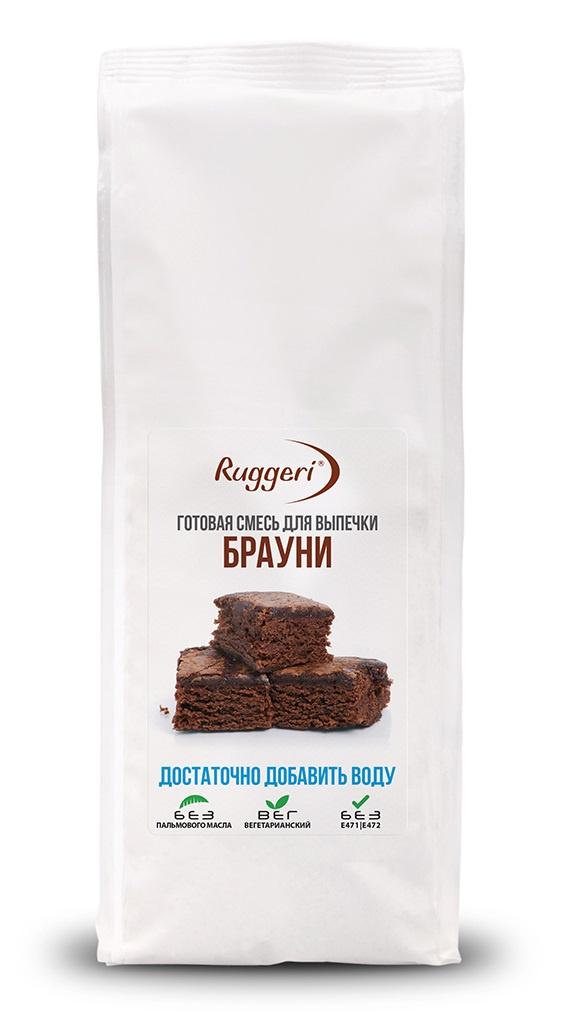 Смесь для выпечки Ruggeri Сладкая выпечка, 400 смесь для выпечки почти печенье матча шоколад кокос 370 г