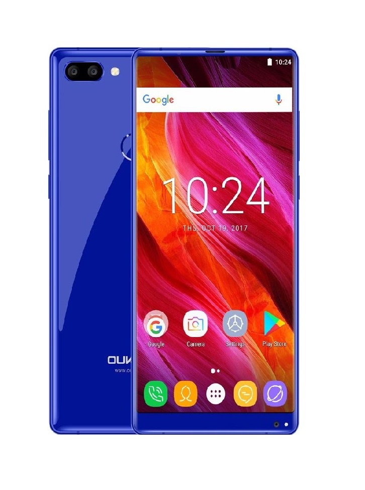 Смартфон Oukitel Mix264GB, синий
