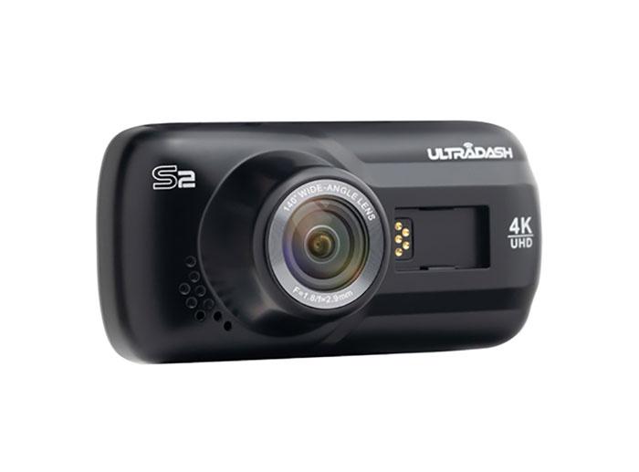 Видеорегистратор CANSON CDV-S2 GPS, черный