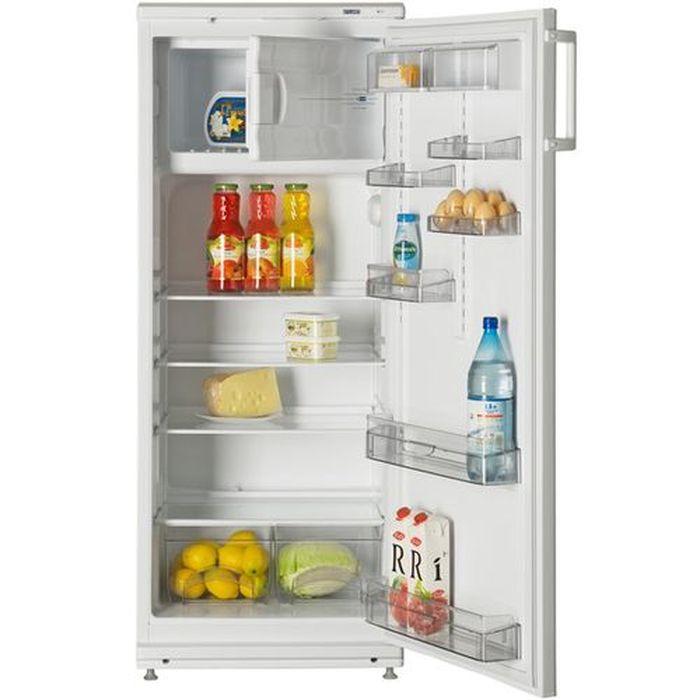 Однокамерный холодильник ATLANT МХ 2823-80 Atlant