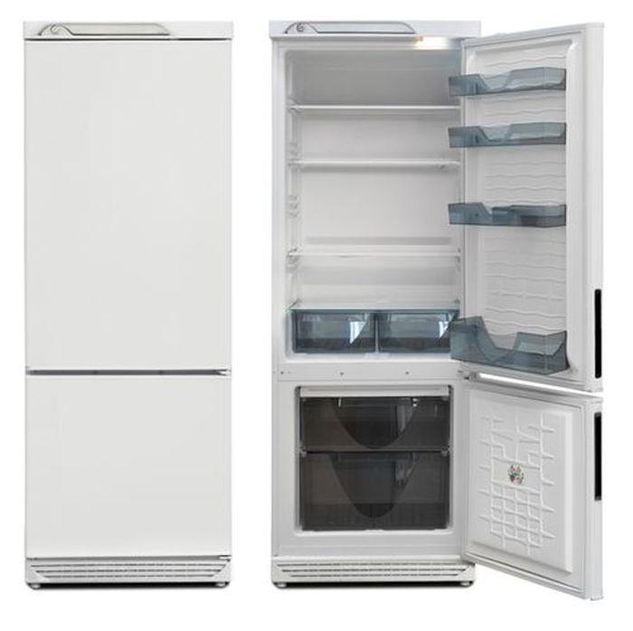 Двухкамерный холодильник Саратов 209 (кшд 275/65) Саратов