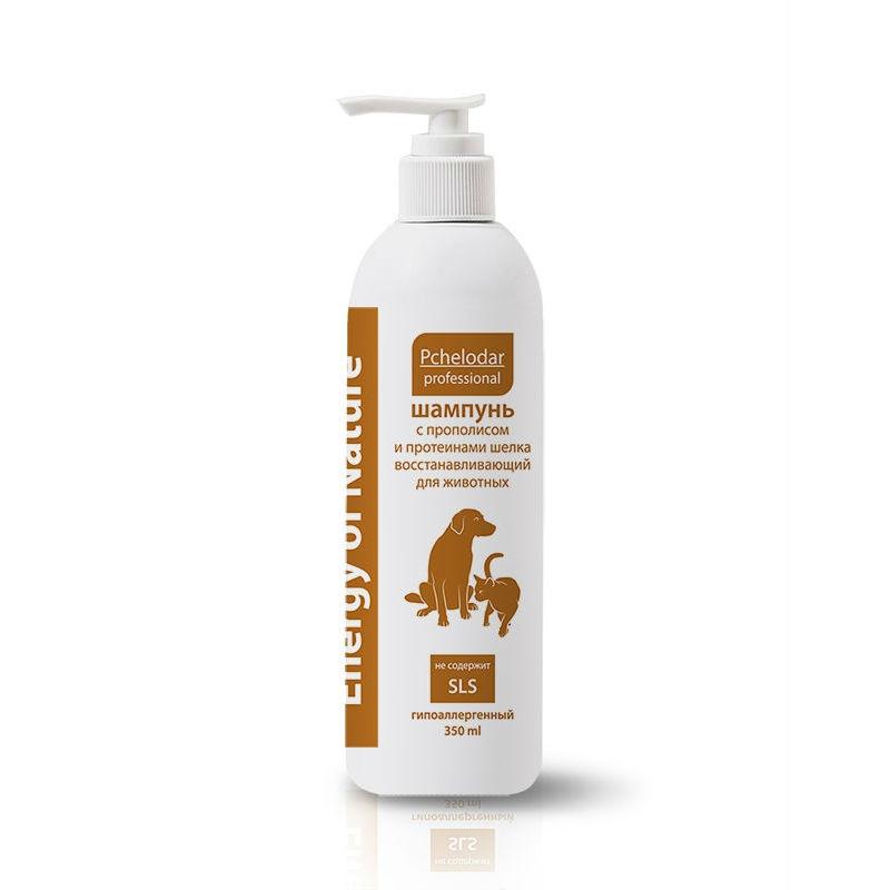 Шампунь для животных Пчелодар 63296 шампунь для животных 00555