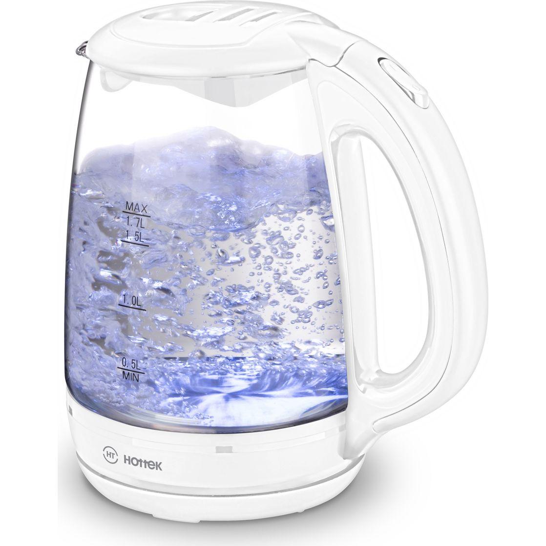 Чайник HOTTEK HT-972-001
