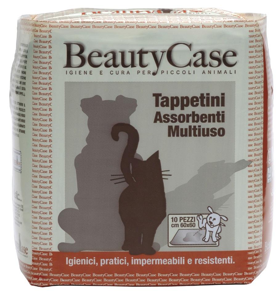 Одноразовая пеленка для животных Beauty Case 00339 kenzo beauty case