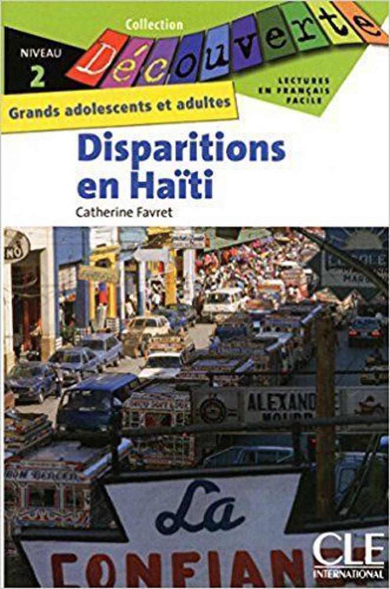 Decouverte 2: Disparations En Haiti auguste arnauné la monnaie le credit et le change