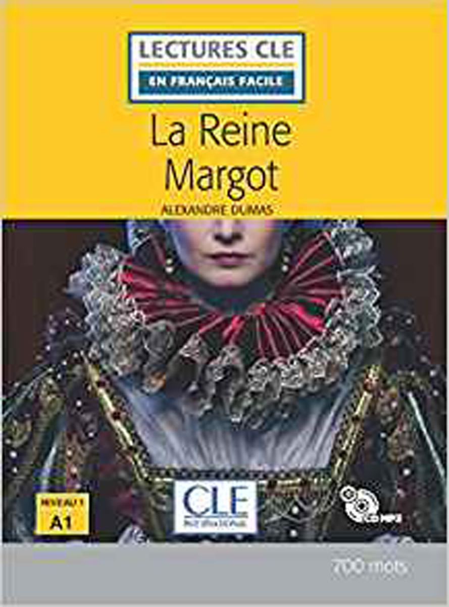 La reine Margot (+ CD) dietrich christoph von rommel henry correspondance inedite de henri iv roi de france et de navarre avec maurice le savant