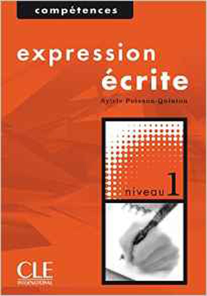 Expression écrite 1: A1-A2: Livre туника la velinahref page 5
