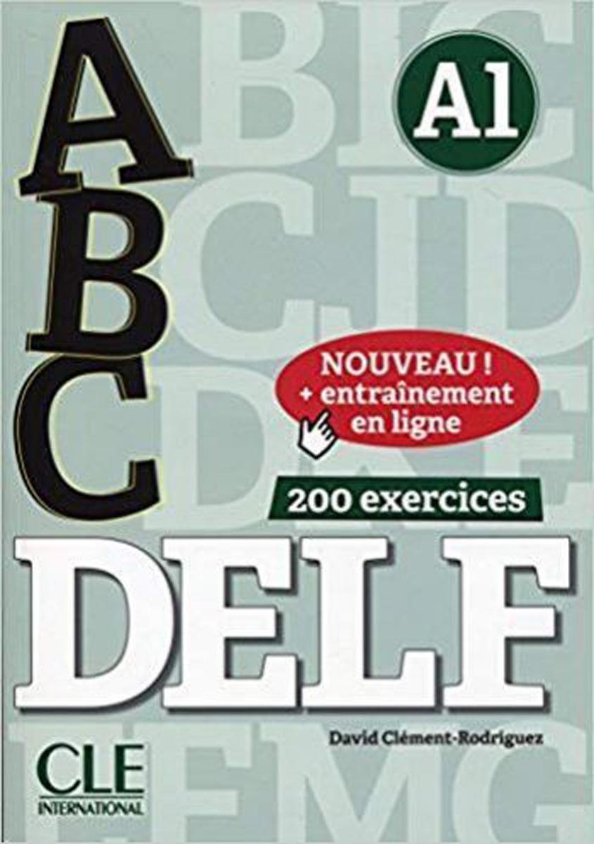 ABC DELF: Niveau A1. Entrainement en ligne (+ CD) games a1 l ile aux prepositions