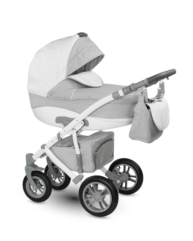 Детская коляска Camarelo Sirion 2 в 1 (Si-09)