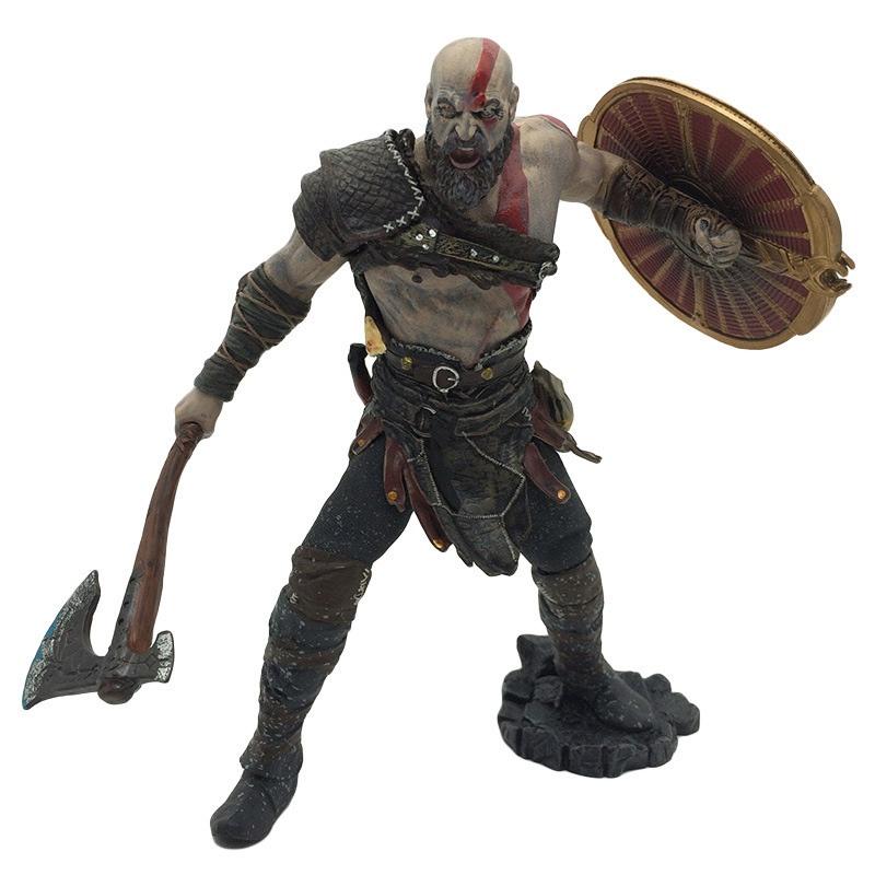 Фигурка God of War - Kratos (23 см) цена и фото