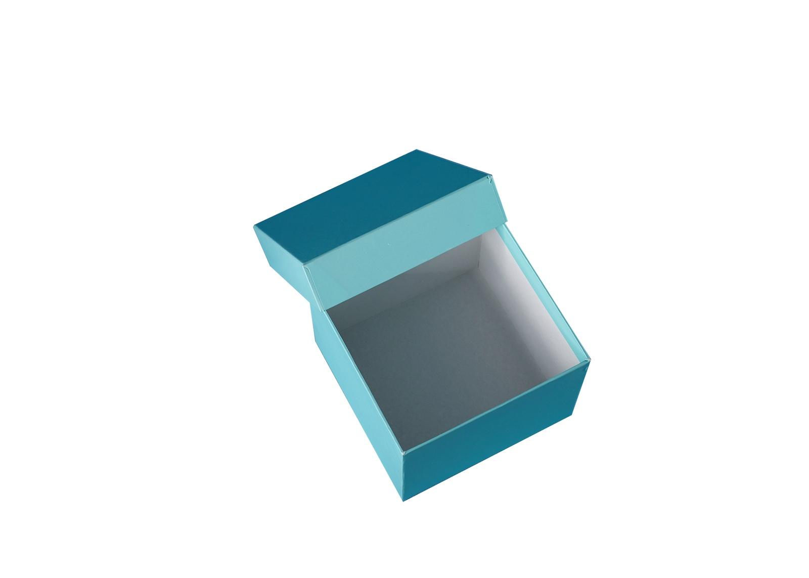 Подарочная упаковка paparforhappy Подарочная коробка, салатовый подарочная коробка ароматные пионы