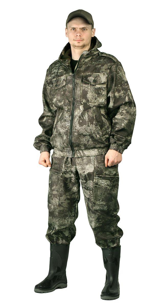 Костюм камуфляжный URSUS мужской куртки распродажа