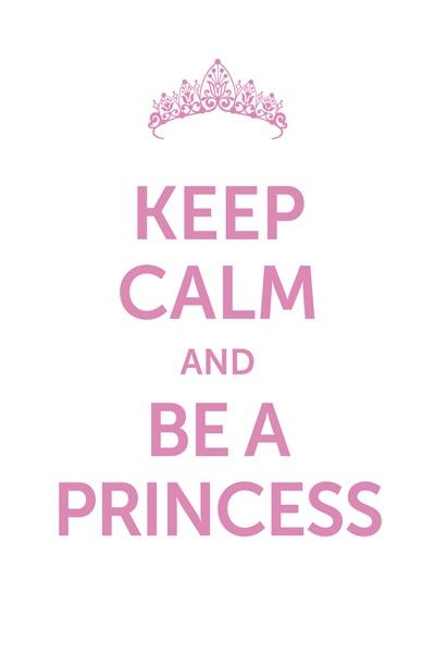 <b>Декоративная табличка Экорамка Be</b> a princess 20x30 — купить в ...