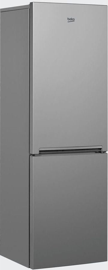 Холодильник Beko RCSK270M20S, серебристый Beko