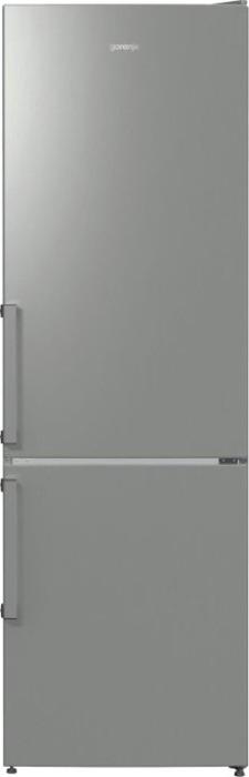 Холодильник Gorenje NRK6191GHX, нержавеющая сталь Gorenje