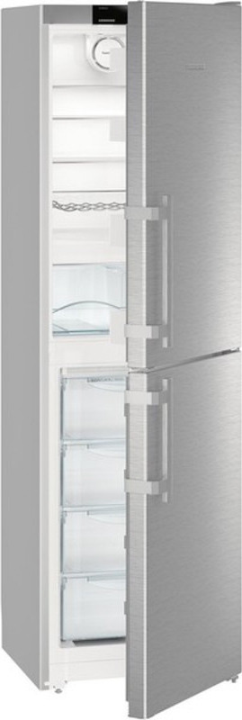 Холодильник Liebherr CNef 3915, steel Liebherr