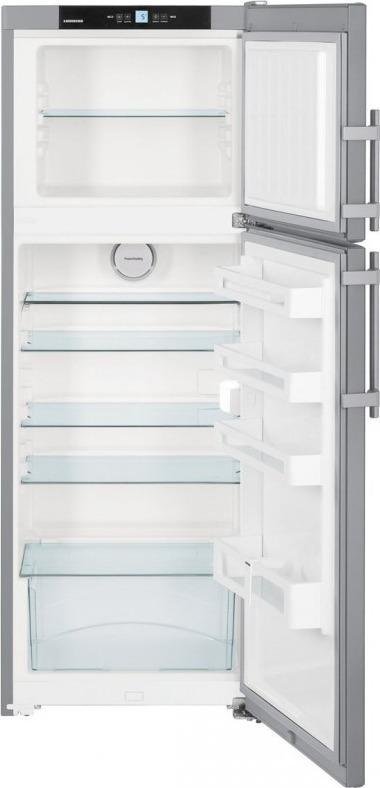 Холодильник Liebherr CTsl 3306, Silver Liebherr