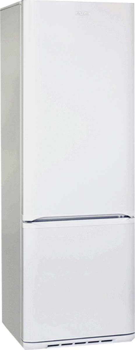 Холодильник Бирюса 132, двухкамерный, белый Бирюса