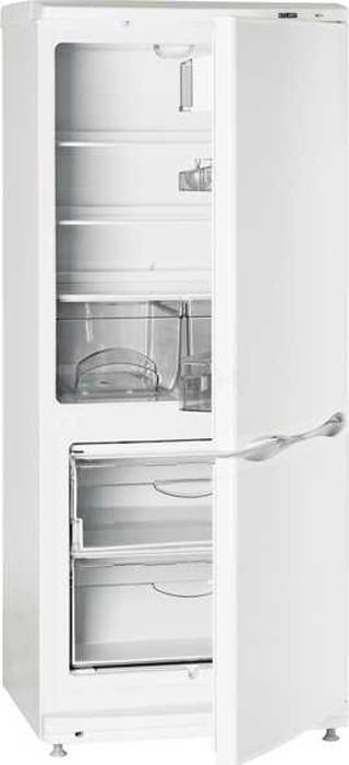Холодильник Atlant ХМ 4008-022, двухкамерный Atlant