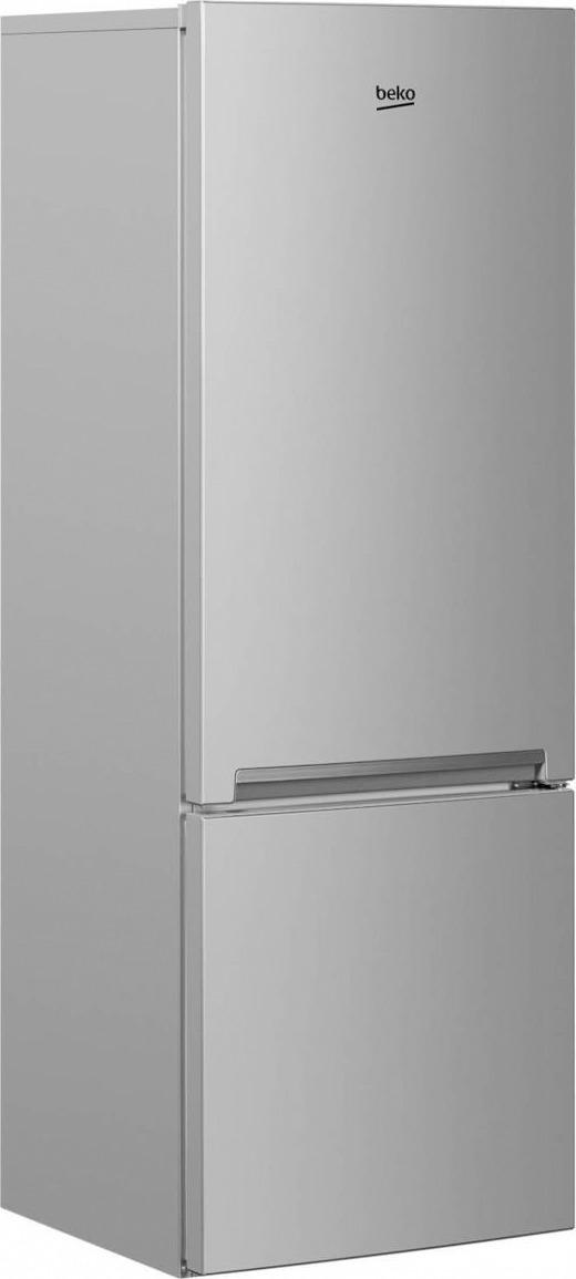 Холодильник Beko RCSK 250M00S, серебристый Beko