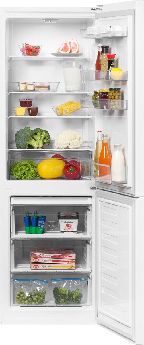 холодильник Beko RCSK 339M20W, белый Beko