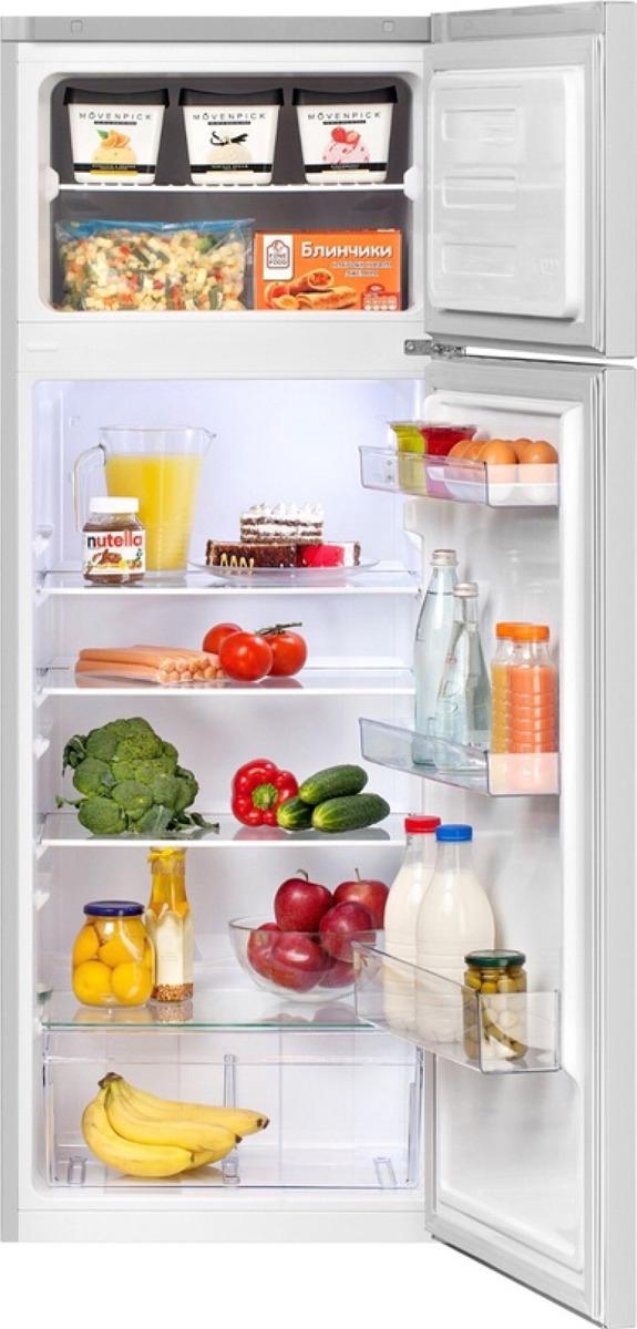 Холодильник Beko RDSK 240M00S, серебристый Beko