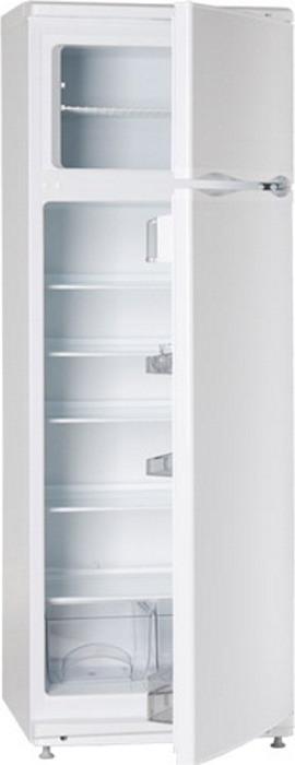 Холодильник Atlant МХМ 2819, двухкамерный Atlant