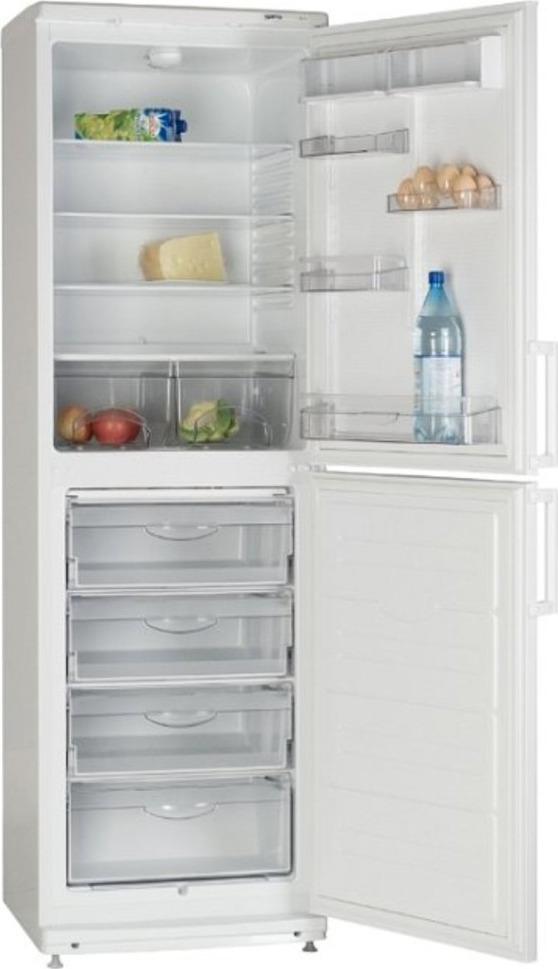 Холодильник Atlant ХМ 4023-000, двухкамерный Atlant