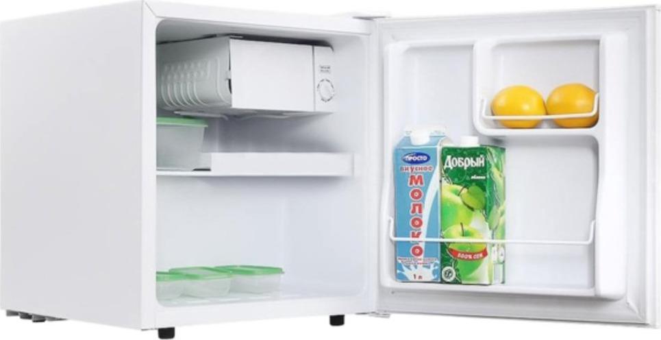 Холодильник Tesler RC-55, белый Tesler