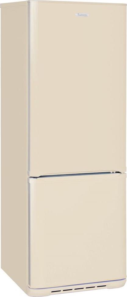Холодильник Бирюса, G133 белый Бирюса