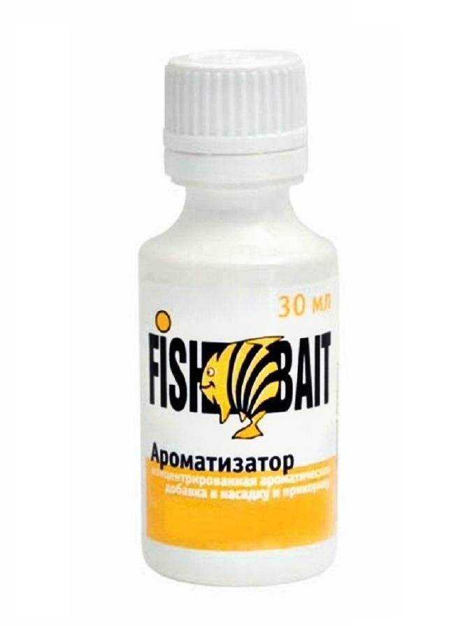 Ароматизатор для рыбалки сыр 30 мл., 30 ароматизатор чеснок для рыбалки