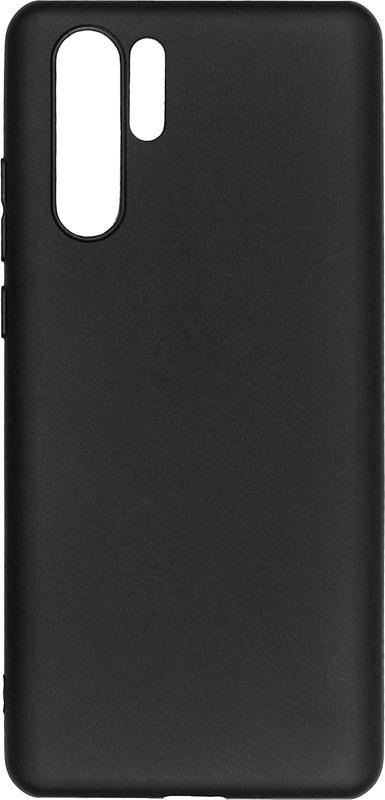 Чехол-накладка Pero для Huawei P30 Pro, черный аксессуар чехол для huawei p20 lite pero soft touch turquoise prstc p20lc
