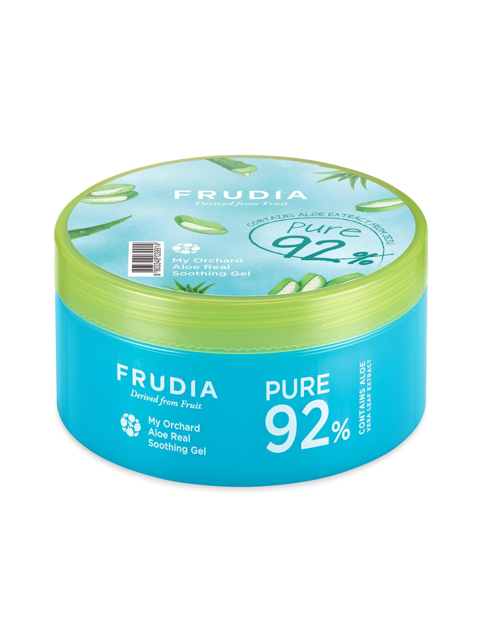 Гель для ухода за кожей Frudia F03991