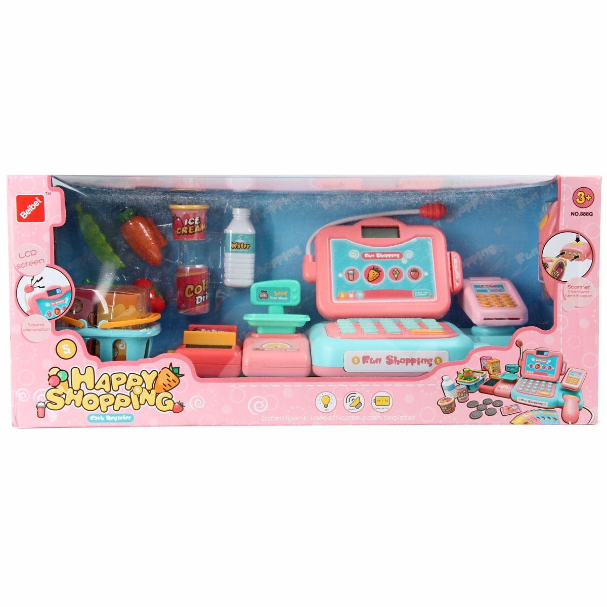 Сюжетно-ролевые игрушки Veld Co 82163 цена