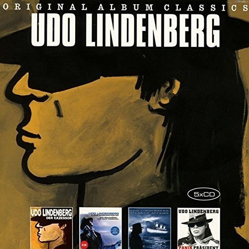 Удо Линдерберг Udo Lindenberg. Original Album Classics (5 CD) binful 6 7 9 9 7 soft tablet case cover for ipad mini 2 3 4 air 1 universal liner sleeve tablets zipper pouch bag