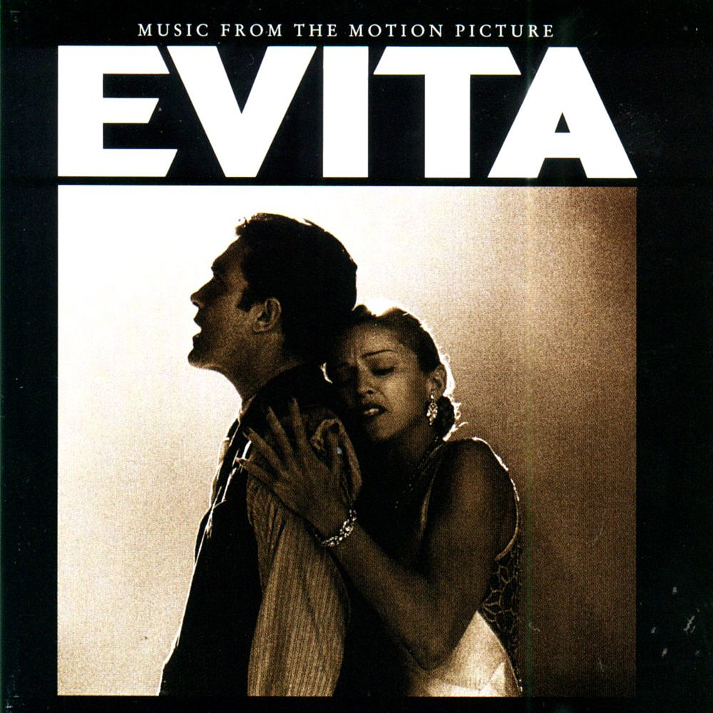 Evita. Music From The Motion Picture