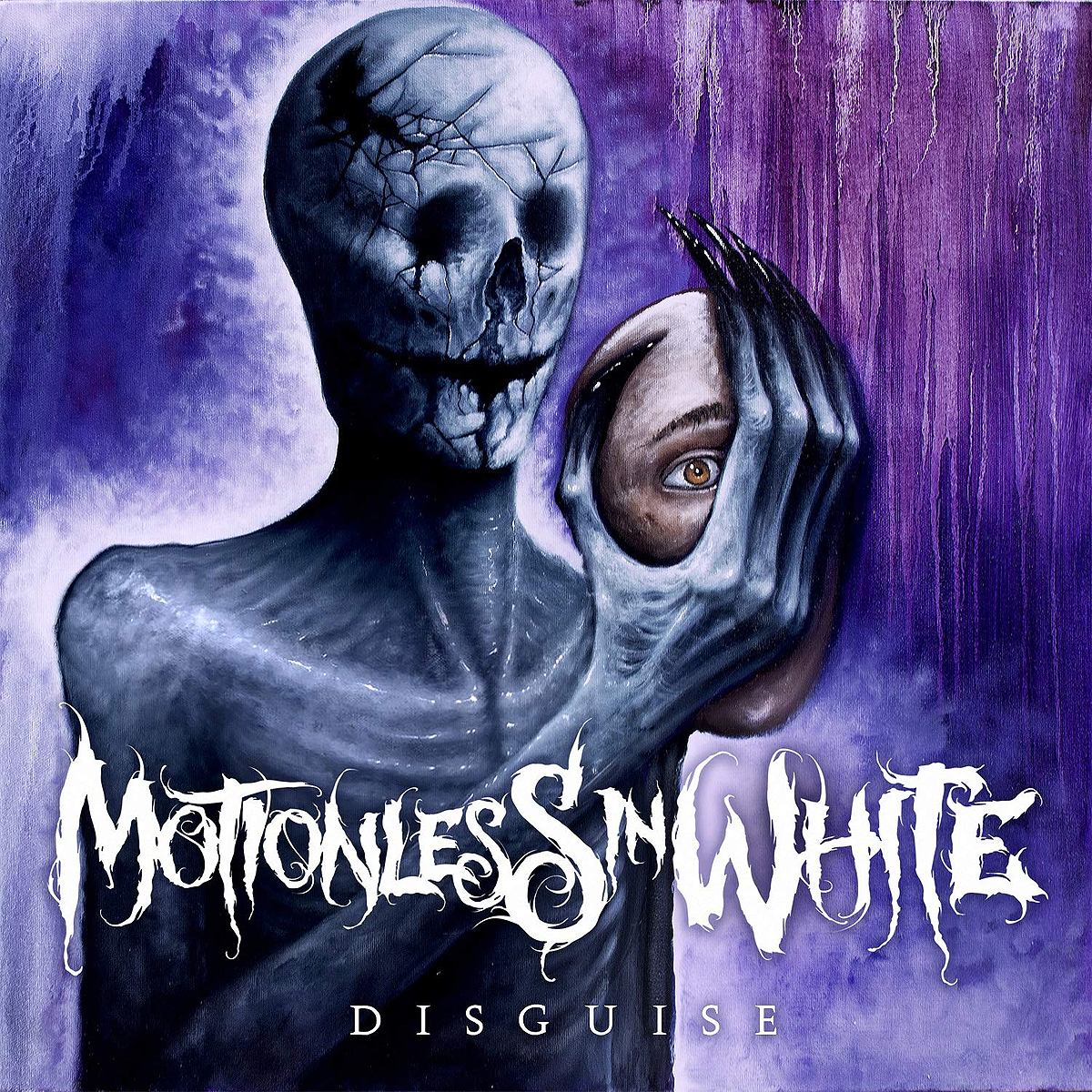 Motionless In White Motionless In White. Disguise damsel in disguise