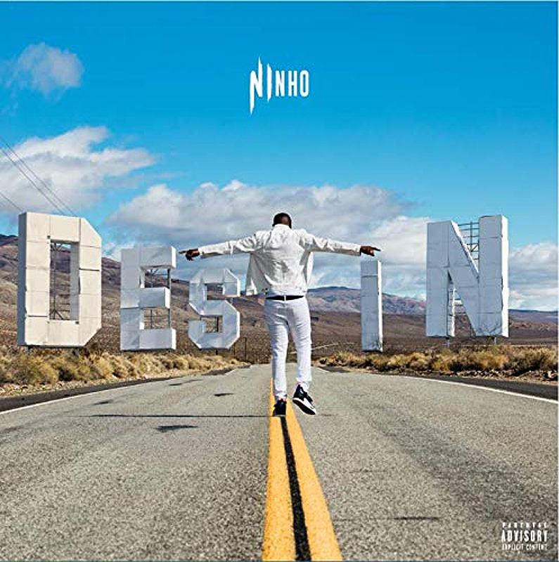 Ninho Ninho. Destin (2 LP) we are dreamers feat misun wojcik page 4 page 3 page 4