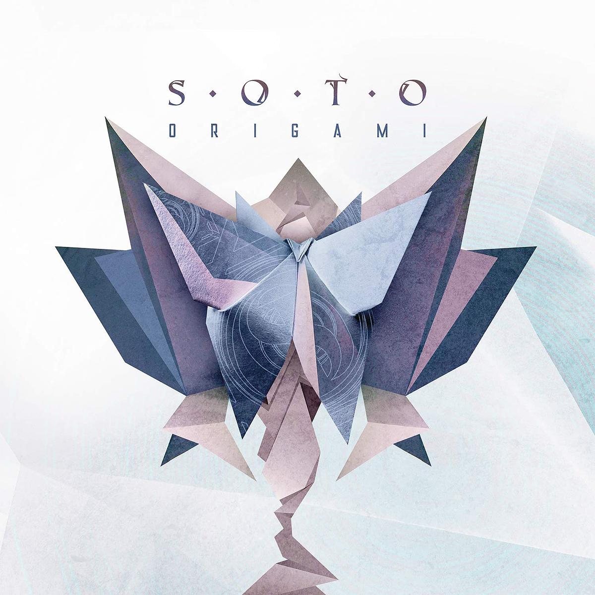 Soto Soto. Origami (LP + CD) soto soto origami lp cd