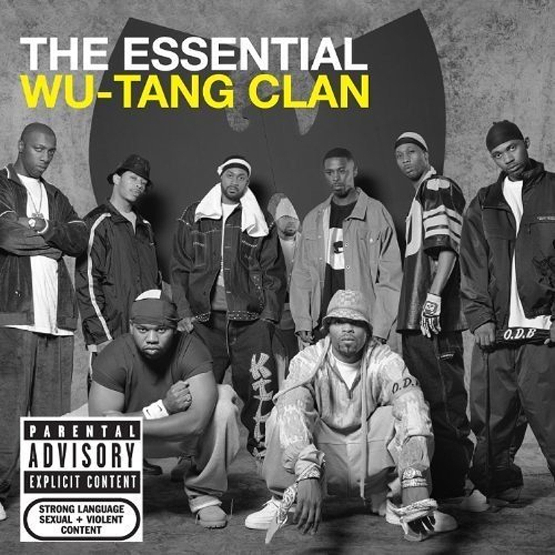 Wu-Tang Clan Wu-Tang Clan. The Essential (2 CD) lady wu the only female emperor of china wu zetian english edtion
