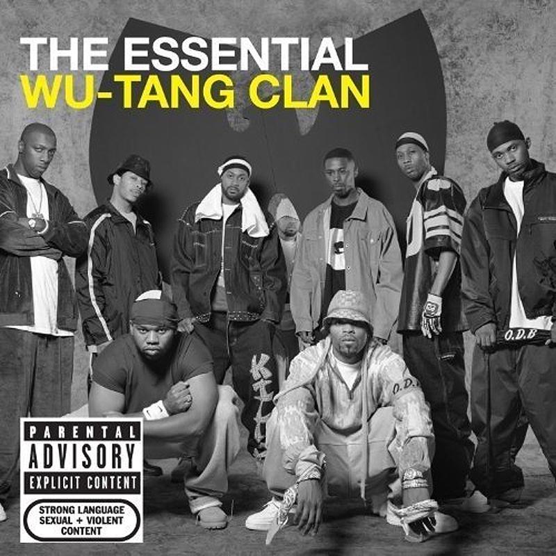 Wu-Tang Clan Wu-Tang Clan. The Essential (2 CD) zhiheng tang causal asymmetry the explanatory constraint