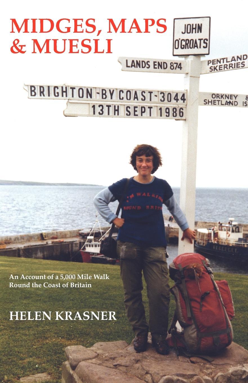 Helen Krasner Midges, Maps and Muesli king s the green mile